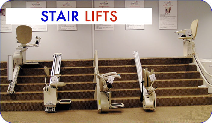 Stair Lift - Main