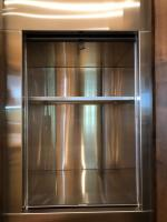 Optional Stainless Steel Shown